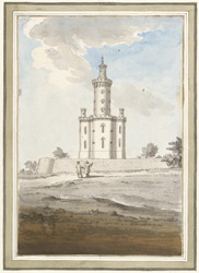 Stansted Tower (Racton Monument)